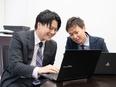 営業 ★未経験OK/土日・祝日休み/早期キャリアアップが可能/週の半分以上はリモートワーク3