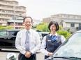 タクシードライバー★月給32万円保証あり(12ヶ月)◆経歴不問◆面接1回◆創業85年の安定企業2
