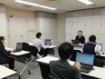 中小企業コンサルタント(各種組合向けの経営支援を企画・提案します)2