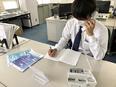 エコ製品のPRスタッフ<未経験歓迎/完全週休2日制/入社祝い金8万円>3