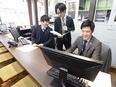 ルームアドバイザー★アシスタント業務からスタート!インセン月平均15万円以上/完全反響営業/完休2日2