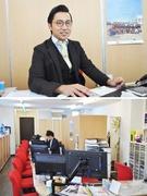 ルームアドバイザー(100%反響)東京23区積極採用★ハイクラスのインセン/1年目月収85万円以上可1