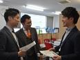 ルームアドバイザー(100%反響)東京23区積極採用★ハイクラスのインセン/1年目月収85万円以上可2