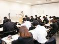 進行サポート(月給35万円以上)◆未経験OK!安心の東証一部上場グループ!志望動機や自己PRは不要!2