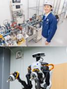【未経験OK】ロボットのメンテナンススタッフ ★働きながら国家資格をゲット/年間休日最大160日1