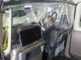 タクシードライバー|研修2か月|95%未経験入社|東京23区|年収1000万円超も|転勤なし2