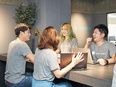 インサイドセールス ◎日本のローカルビジネスと働き方を変革/リモート・フレックス勤務OK2
