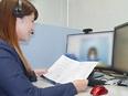 コンサルティングアドバイザー(内勤)★接客や販売の経験者が活躍中!2ヵ月の手厚い研修があるから安心!2