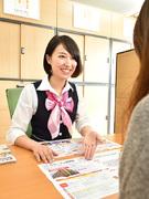 学生マンションや学生寮のリーシング担当(学生さんにお部屋を紹介し、新生活を応援する仕事)1