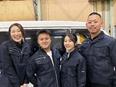 軽貨物ドライバー ◆普通免許があれば即稼働OK!◆自分に合った働き方で平均月収55万円以上3