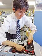 PC修理復旧のエンジニア★新規ラボOPENにつき大量採用★技術者達の「楽園」★カフェ風のお洒落ラボ!1
