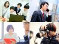 Webディレクター ◎9割が未経験スタート|研修充実<土日休み>2