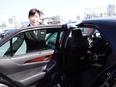 ハイヤードライバー(高級車に乗車/運転1日4h/未経験入社9割以上/平均年収500万円)2