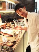 カフェやレストランの店舗スタッフ★面接1回/一部上場企業グループ/昇給年2回/オープニング積極採用!1