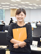 未経験から始める採用アシスタント ☆残業月平均10h、土日祝休み。1