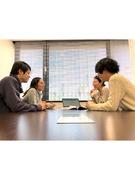 WEB広告マーケティング/未経験者歓迎★月給25万円以上1
