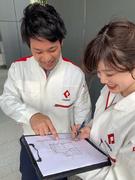 施工管理のアシスタント事務 ★年収360万円は1年目の標準です。1