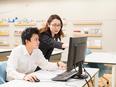 施工管理のアシスタント事務 ★年収360万円は1年目の標準です。2