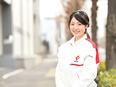 プロジェクトサポート ☆未経験歓迎!月給26万円以上 ☆勤務地を選べます。3