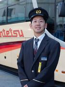 バスの運転手 ★面接1回|7割が未経験スタート|賞与昨年実績3.8ヶ月分1