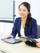 女性らしさが活かせます。入社1年で年収650万円も可能/営業1