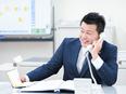 地域に貢献したいと転職してきた社員が多数/営業2
