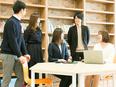 業界特化型のキャリアアドバイザー|土日休み/年間休日125日以上/月給33.5万円以上3