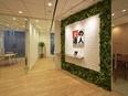 東証一部上場企業での「中途採用業務担当者」/経験を活かし、新設東京ヘッドオフィスの採用担当者に!3