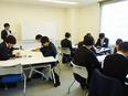 建築プロジェクトの管理サポート(未経験歓迎/貴重な存在/月給24万円以上/手に職/社員ファースト)2