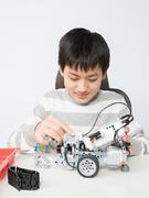 ロボット開発エンジニア◎土日祝休み&残業少なめ!未経験から、大手メーカーでキャリアアップできます!1