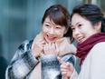 【事務スタッフ】新しい年に向けて♪未経験~大手企業の正社員へ★月収27万円も可能!3