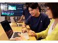Apple 直営店 スペシャリスト(ストアスタッフ)2