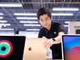 Apple Shop 販売スペシャリスト3