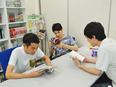 オンライン麻雀ゲーム『Maru-Jan』のディレクター◎プランニングやプロモーションスキルも磨ける!3
