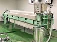 酒造設備の設計(日本酒や焼酎を造る機械を手がけます)3