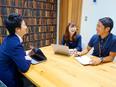 保育園の運営をサポートする【総合職(運営管理・人事労務・総務)】◆経験・資格不問2