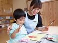 保育園の運営をサポートする【総合職(運営管理・人事労務・総務)】◆経験・資格不問3