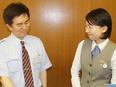 ホテルスタッフ(夜勤専従) ◆未経験歓迎/賞与年2回/退職金制度あり2