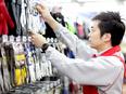 総合職(店舗スタッフ、営業系、管理系、企画・商品系)3