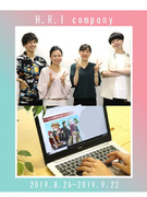 【Webデザイナー】\残業月平均10h以下!年休125日!/未経験大募集★1