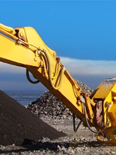 建設機械の仕入れ営業(日本が誇る技術を世界へ)イメージ1
