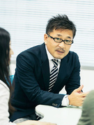 関連会社の社長候補(事業推進からのスタートです)1