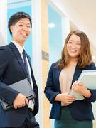 管理系事務職 ★面接1回!オフィスでの研修からスタート。ながく働ける会社でサポート業務から始めよう♪1