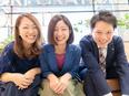 プロジェクトサポート★面接1回!志望動機・自己PRナシで応募OK!平均初任給は月給26万円!2
