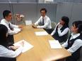 社内SE <設立70年を迎える安定企業|三協グループのIT部門を担当|転勤なし>3