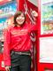 コカ・コーラ社自販機のルートサービススタッフ ★入社2年目の平均月収28万円/賞与年2回