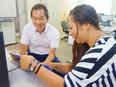 訪問介護事業所のマネージャー(サービス提供責任者からスタート)◎介護の知識は入社後でOK/完休2日制2