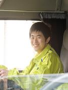 配送ドライバー(2t~4t車)  ☆残業ほぼなし&日勤のみ!1