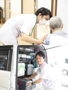 訪問歯科コーディネーター(未経験歓迎)◎年間休日131日・賞与年2回!1