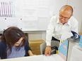 ITエンジニア ☆直近3年間の定着率は90%。年間休日125日!3